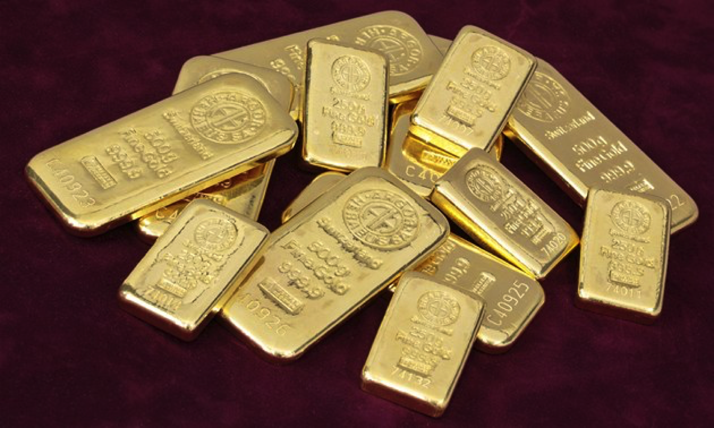Jednorazovy nakup zlata