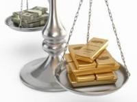 Video ekonomického odborníka o zlate.