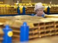Možnosť kúpiť si zlato.