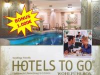 Chceš získať ubytovanie zdarma na letnej dovolenke?