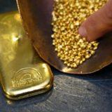 Vaša krajina potrebuje vaše zlato