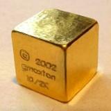 Varovanie: čo si myslíme, že vieme o zlate a je to inak