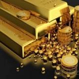 Málo známy spôsob ako získať 20 gramovú zlatú tehličku